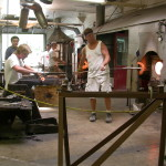 Creating Glass Art