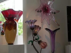 Art Glass in Benicia