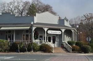 La Veranda Cafe