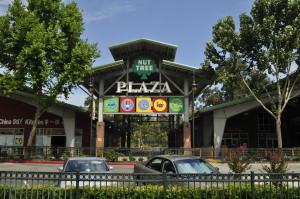 Nut Tree Plaza