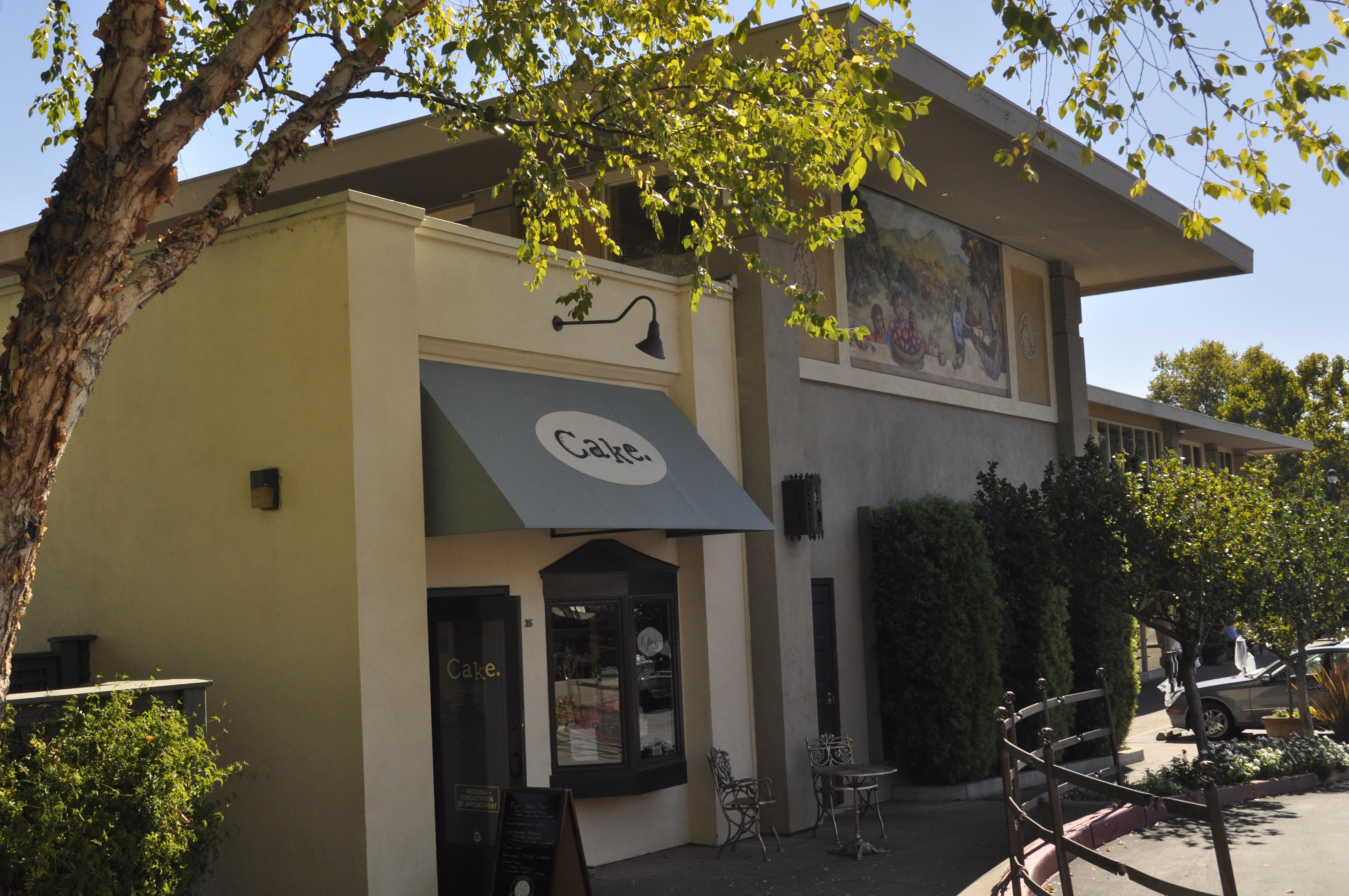 Mediterranean Restaurant In Lafayette Ca